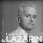 Branko Lazarin CD